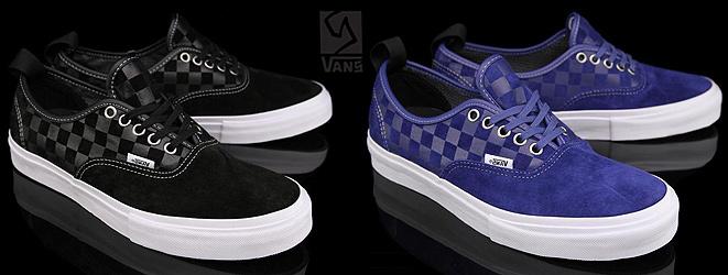 fd0f5e1a23 Vans Syndicate Authentic 69 Pro
