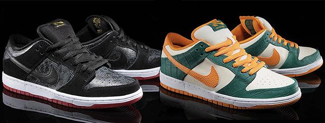 new products ceb85 953cd Nike Dunk Low Pro SB NT Shoes, Legion Pine  Kumquat  Flat Opal in New Dunk  from Nike SB March-14-Dunk-Lows · Nike Sb