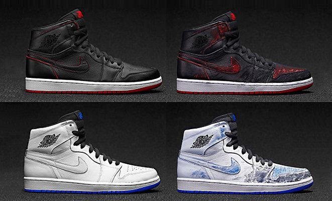 separation shoes 0a8bf 390e1 Lance Mountain x Nike SB x Air Jordan 1