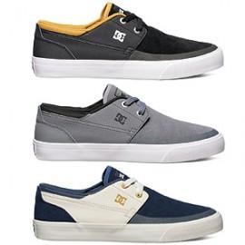 DC Shoes Wes Kremer 2
