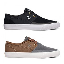 DC Shoes Wes 2 Fall 16