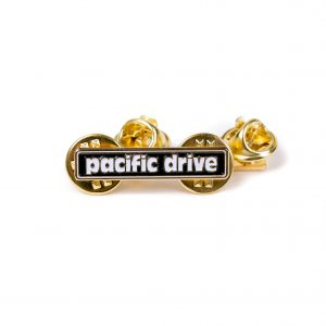 Pacific Drive Bar Pin