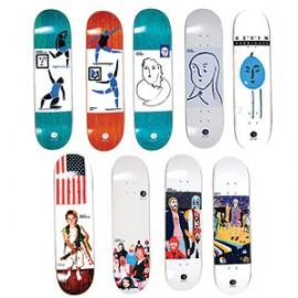 Polar Skateboards