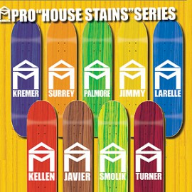 Sk8Mafia House Stains Series