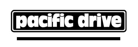 PACIFIC DRIVE SKATEBOARD SHOP